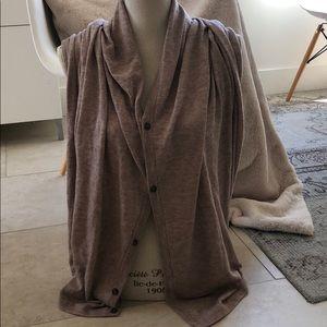 UGG shawl